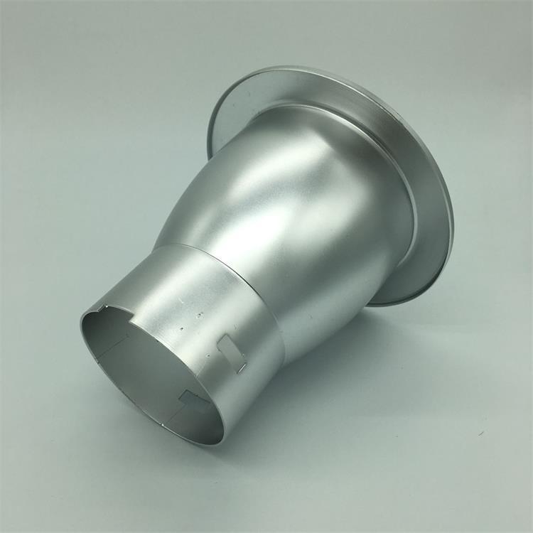 6寸美规商业筒灯反光罩