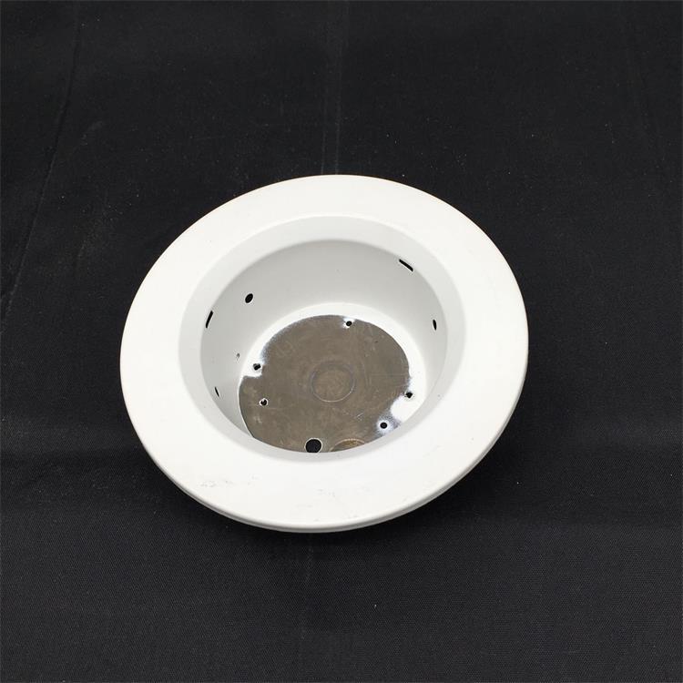 2.5寸LED筒灯外壳
