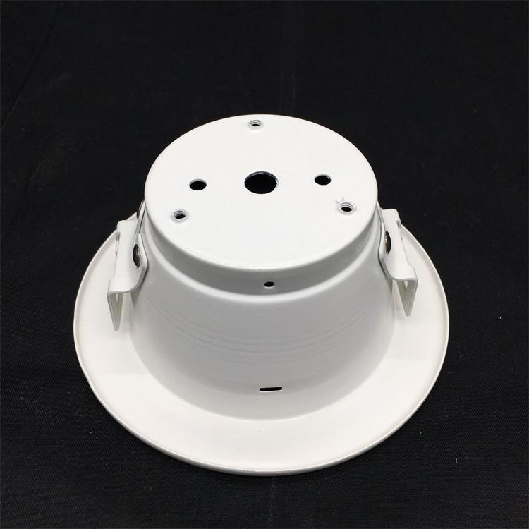 3寸LED 筒灯外壳
