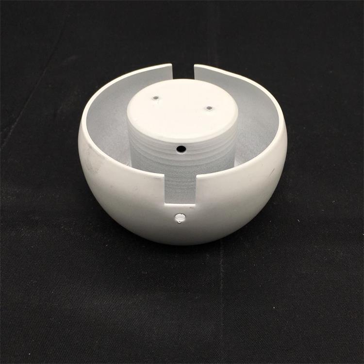 4寸 美规筒灯散热器