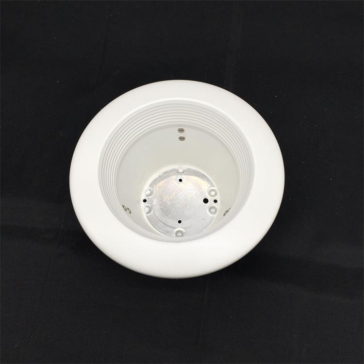 4寸美规LED筒灯外壳 (2)